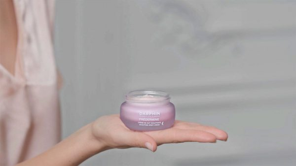 predermine sculpting night cream darphin